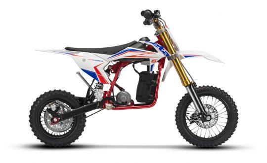 Minicross-E 02