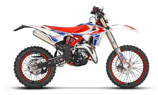RR Racing 125 2t My 19 - right - white