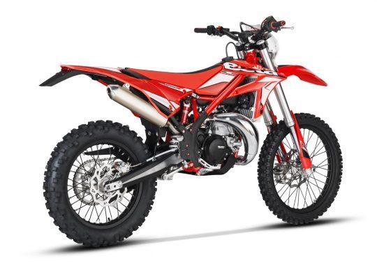Xtrainer - rear - white