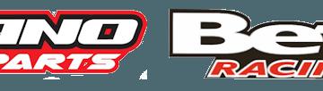 Boano race parts