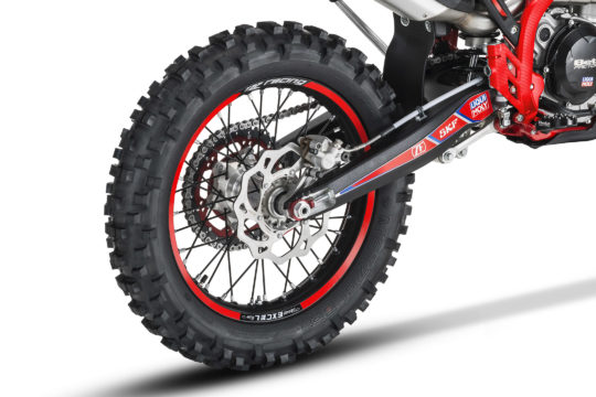 rear wheel 4t